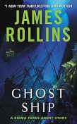 Ghost Ship, James Rollins