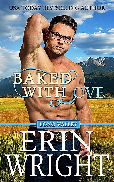 Baked with Love, Erin Wright