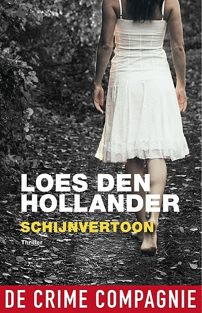 Schijnvertoon, Loes den Hollander