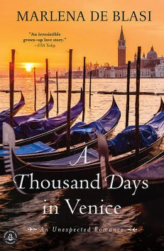 A Thousand Days in Venice, Marlena de Blasi