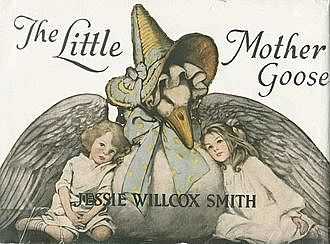 The Little Mother Goose,
