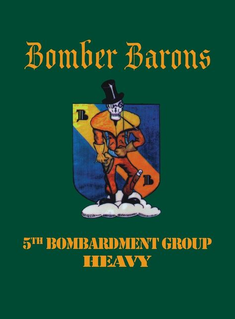 5th Bombardment Group (Heavy), Bomber Barons