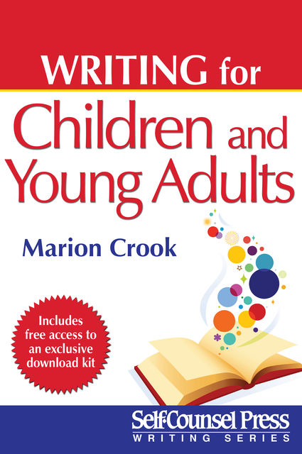 Writing For Children & Young Adults, Marion Crook