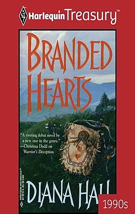 Branded Hearts, Diana Hall