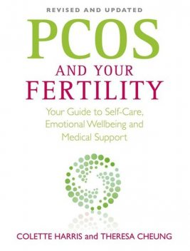 PCOS and Your Fertility, Colette Harris