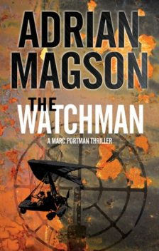 Watchman, The, Adrian Magson