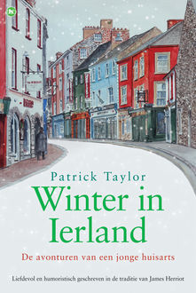 Winter in Ierland, Patrick Taylor