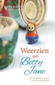 Weerzien met Betty Jane, Cindy Coloma, Cathy LaGrow