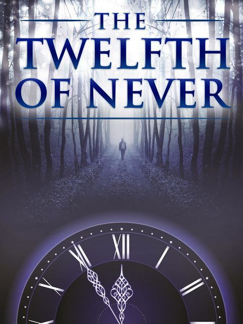 The Twelfth of Never, Rachel Shaw
