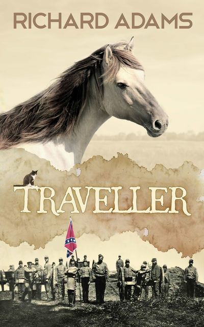 TRAVELLER, Richard Adams