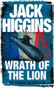 Wrath of the Lion, Jack Higgins