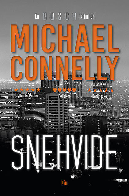 Snehvide, Michael Connelly