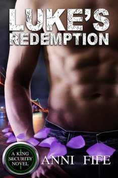 Luke's Redemption, Anni Fife