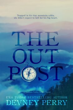 The Outpost, Devney Perry