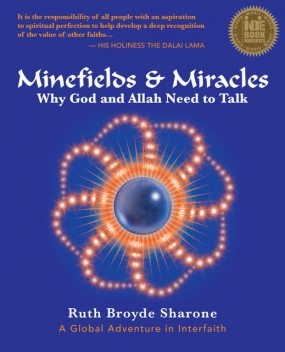 Minefields and Miracles, Ruth Broyde Sharone