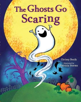 The Ghosts Go Scaring, Chrissy Bozik