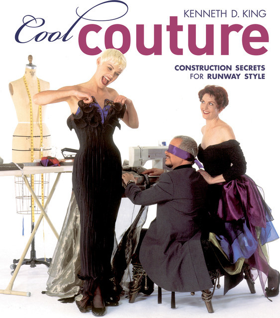 Cool Couture, Kenneth King