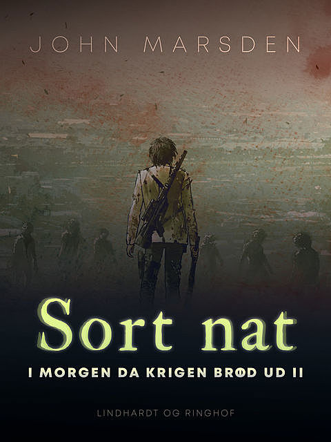 Sort nat, John Marsden