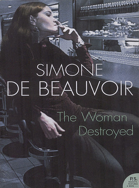 The Woman Destroyed, Simone de Beauvoir
