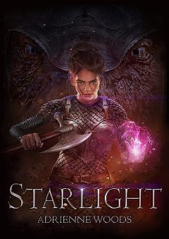 Starlight (The Dragonian Series Book 5), Adrienne Woods