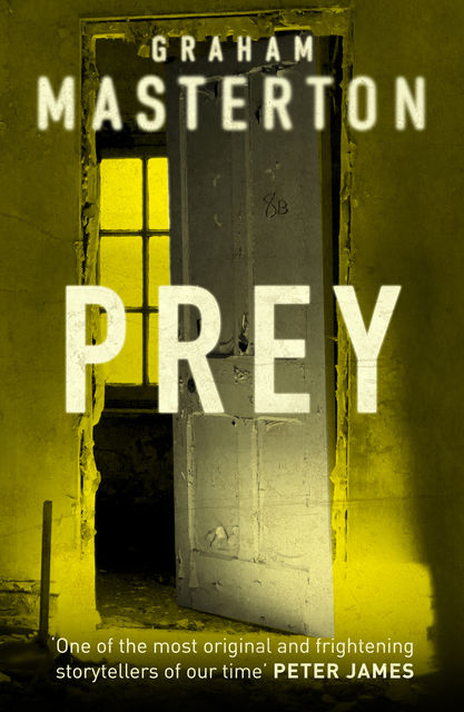 Prey, Graham Masterton