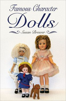 Famous Character Dolls, Susan Brewer