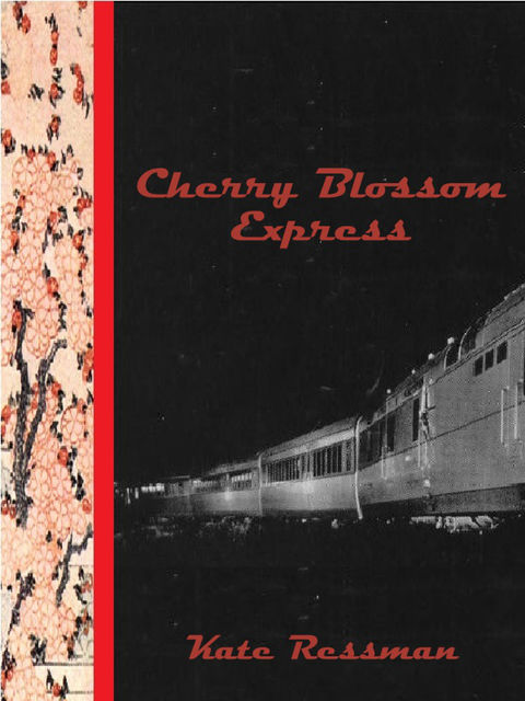 Cherry Blossom Express, Kate Ressman