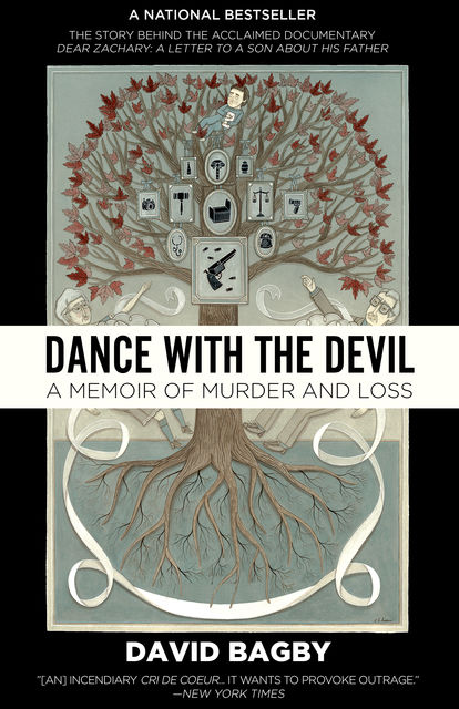 Dance With the Devil, David Bagby
