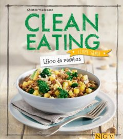 Clean Eating, Christina Wiedemann