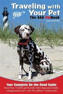 Traveling With Your Pet, AAA