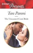 The Unwanted Conti Bride, Tara Pammi