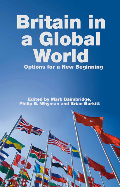 Britain in a Global World, Mark Baimbridge