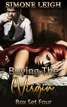 Buying the Virgin – Box Set Four – The Virgin and the Masters, Simone Leigh