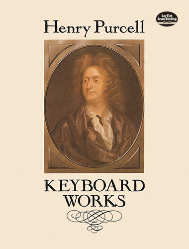 Keyboard Works, Henry Purcell
