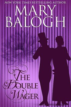 The Double Wager, Mary Balogh