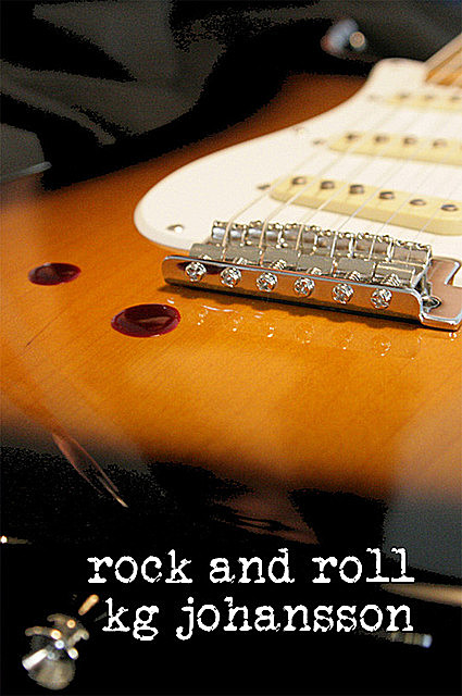 Rock and Roll, KG Johansson