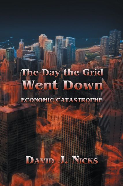 The Day the Grid Went Down, David J.Nix