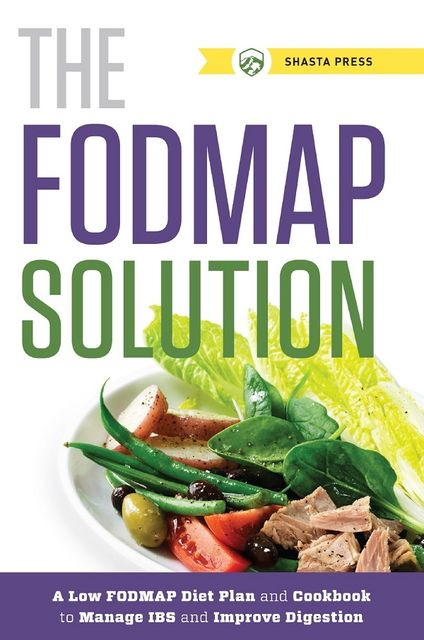 The FODMAP Solution, Shasta Press