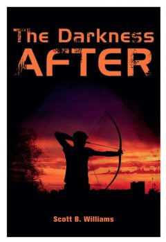 The Darkness After, Scott Williams