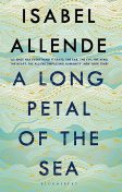 A Long Petal of the Sea, Isabel Allende