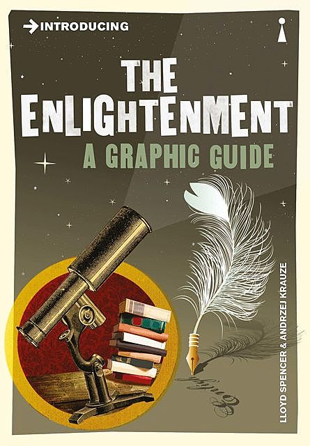 Introducing the Enlightenment, Lloyd Spencer