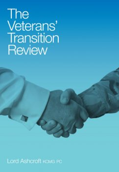 The Veterans' Transition Review, Michael Ashcroft