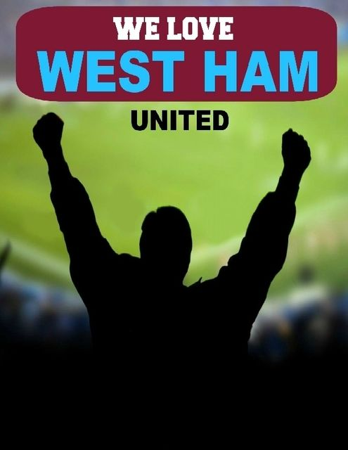 We Love West Ham United, Derek Bridgestock