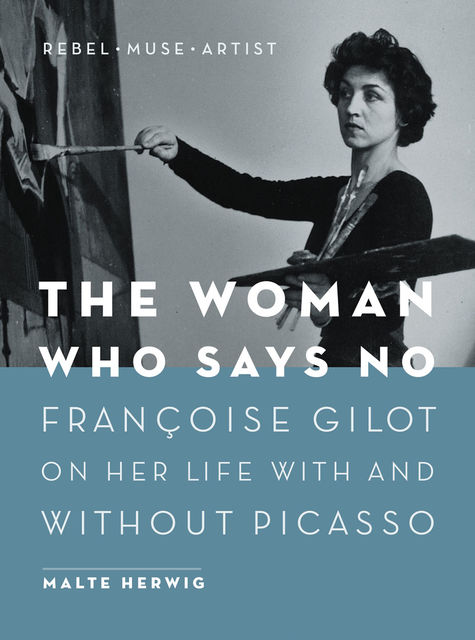 The Woman Who Says No, Malte Herwig