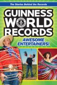 Guinness World Records: Awesome Entertainers, Christa Roberts