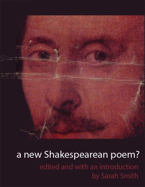A New Shakespearean Poem, Sarah Louise Smith