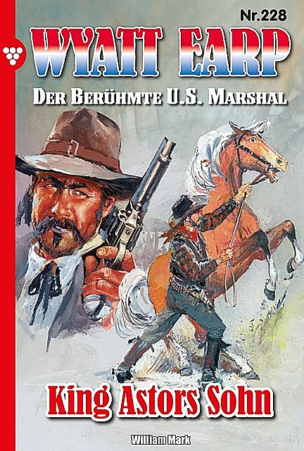 Wyatt Earp 228 – Western, William Mark