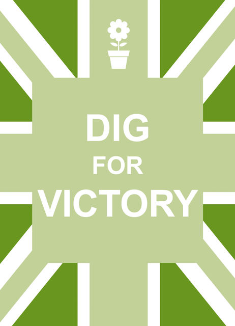 Dig for Victory, A Non