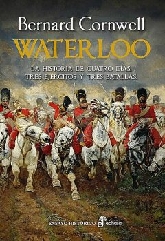 Waterloo, Bernard Cornwell