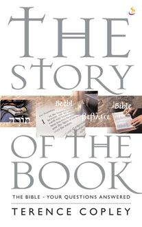 The Story of the Book, Terence Copley